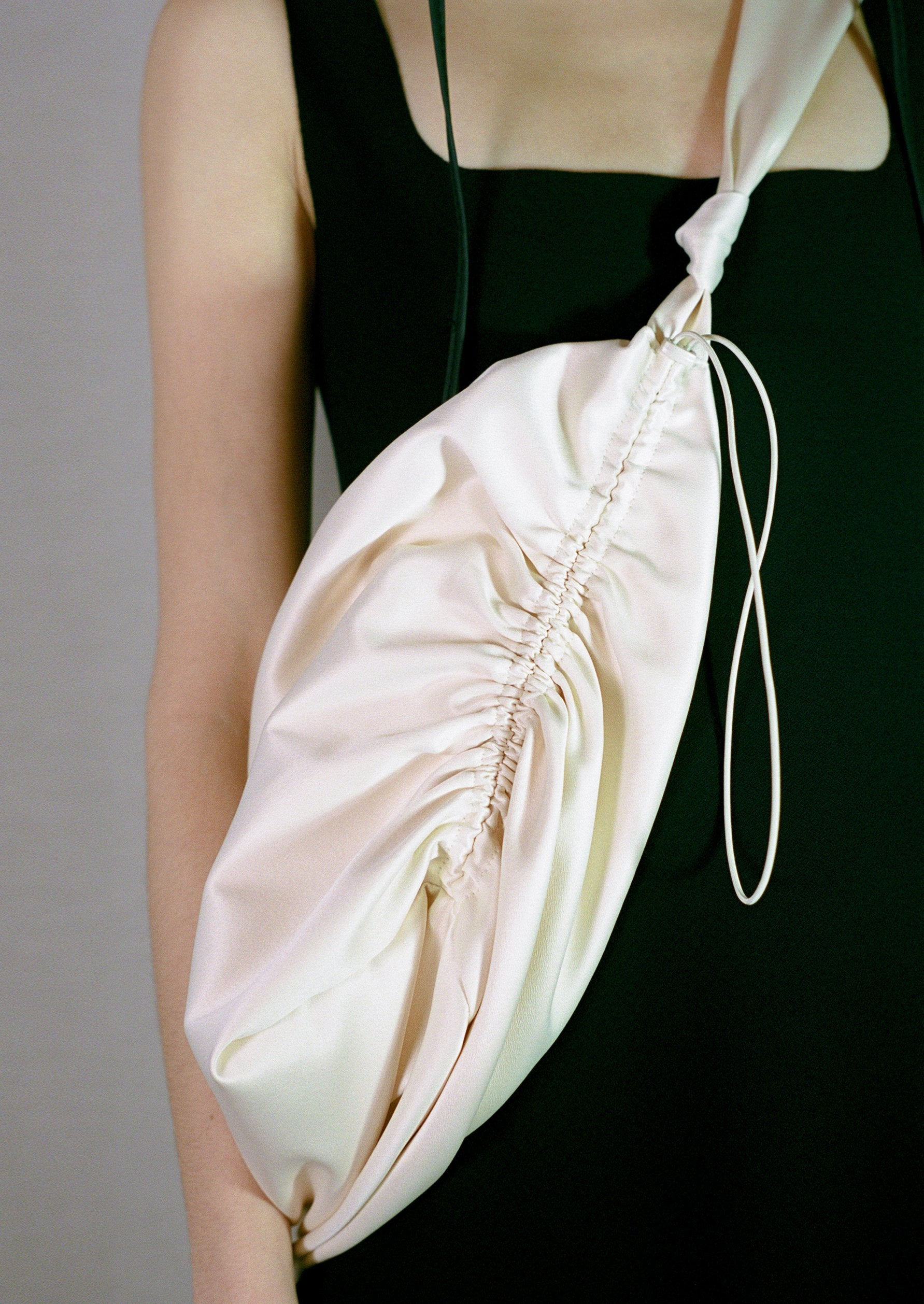 Birrot Wooyou Bag Pure White