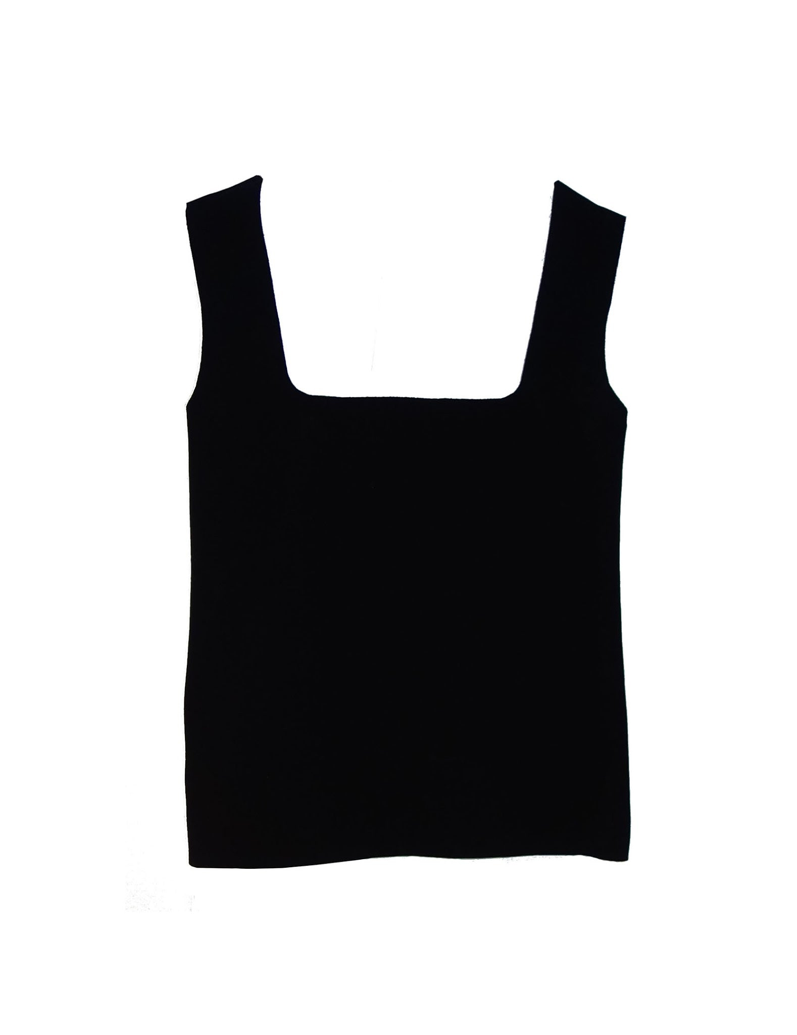 Birrot Bockha Top Black