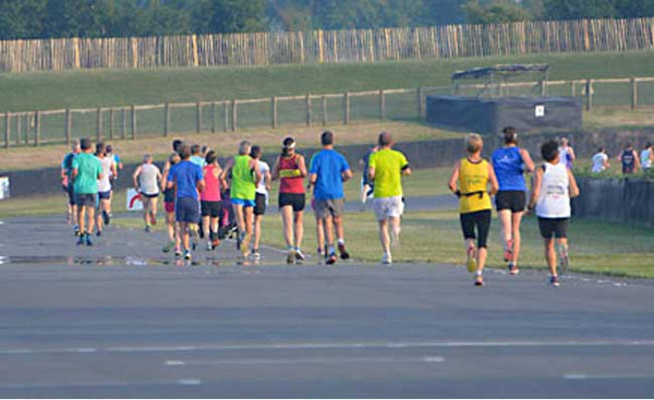 BEST RUNNING RACE EVENTS NEAR SUSSEX, SURREY AND HAMPSHIRE