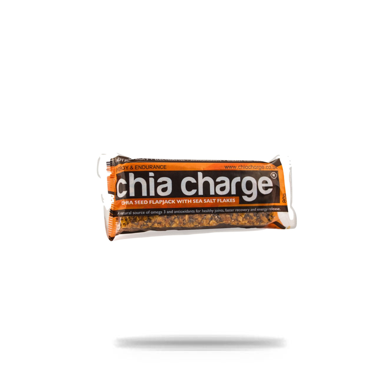 Chia Charge Energy Bar Original