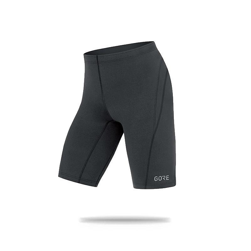Gore Men's R3 Short Running Tights