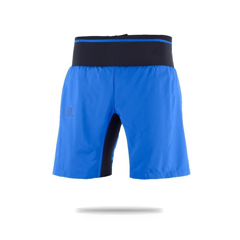 Salomon Men's Trail Runner Twinskin Shorts