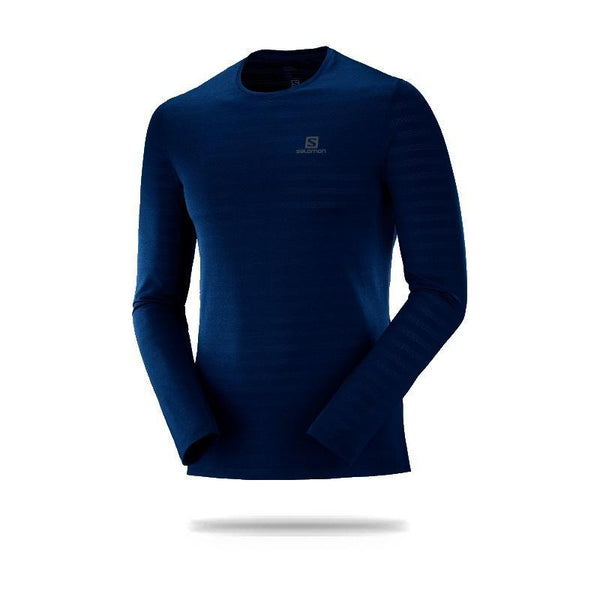 Salomon Men's XA Long Sleeve Tshirt