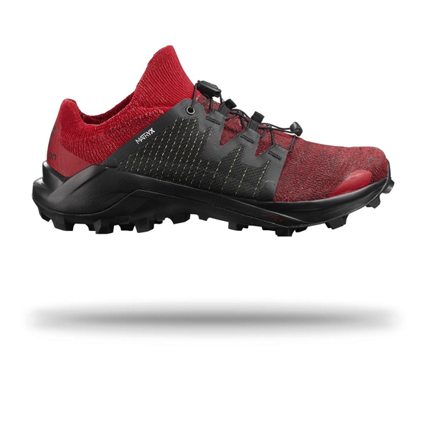 Salomon Mens Cross Pro Running Shoe