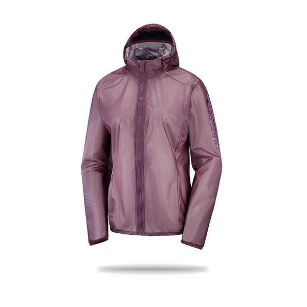 Salomon Women's Lightning WP Waterproof Running Jacket