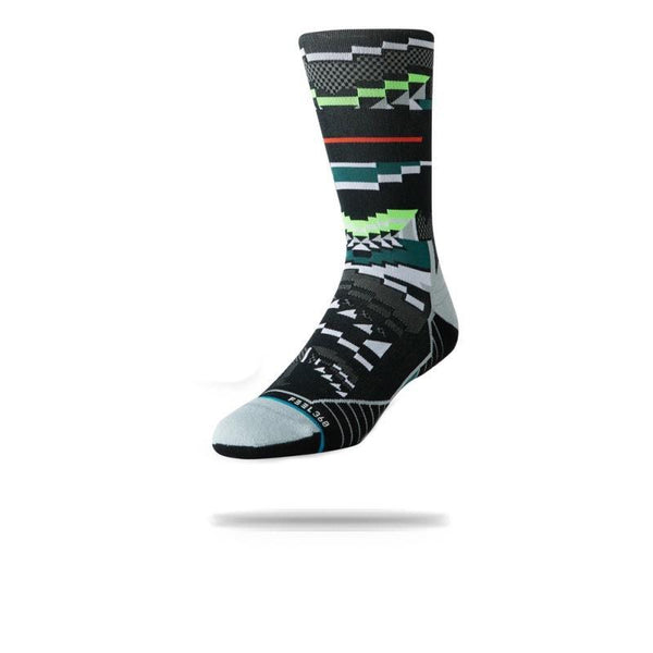 Stance Men's Corramos Crew Running Sock