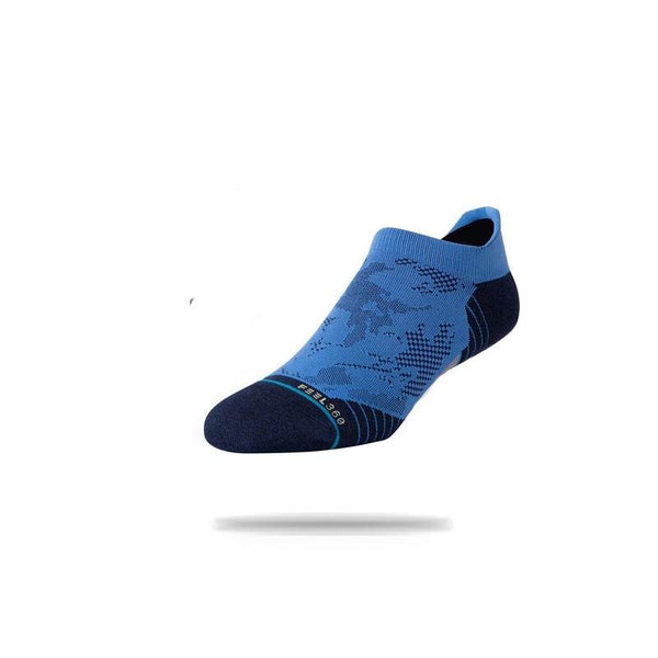 Stance Men's Shatter Tab Running Sock
