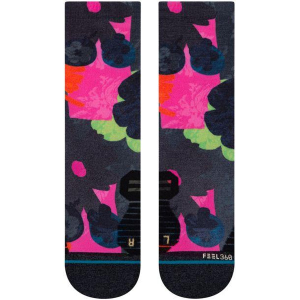 Stance Women's Run Away With Me Crew