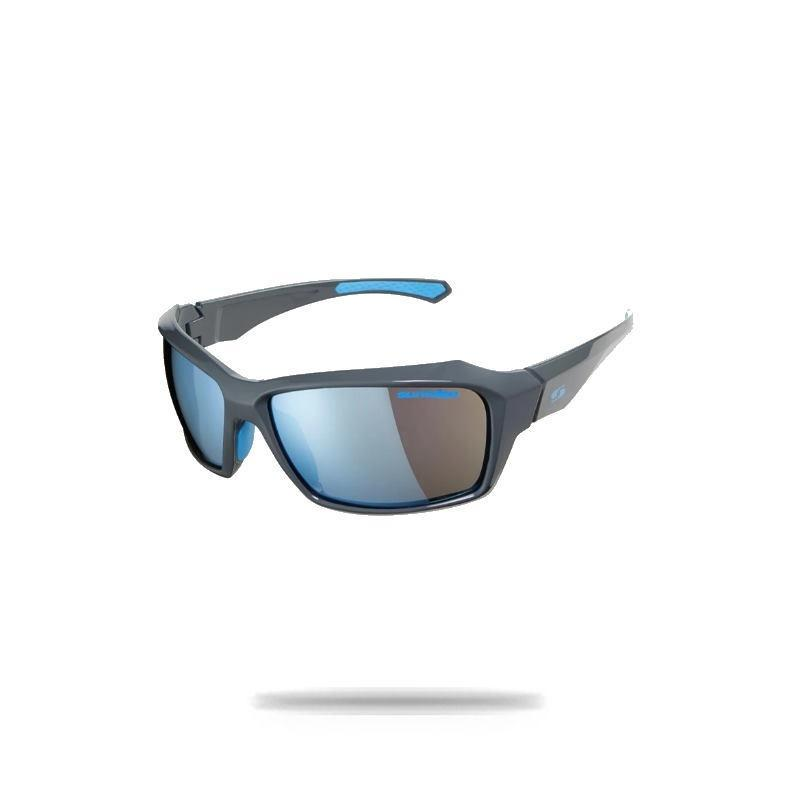 Sunwise Summit Running Sunglasses Grey