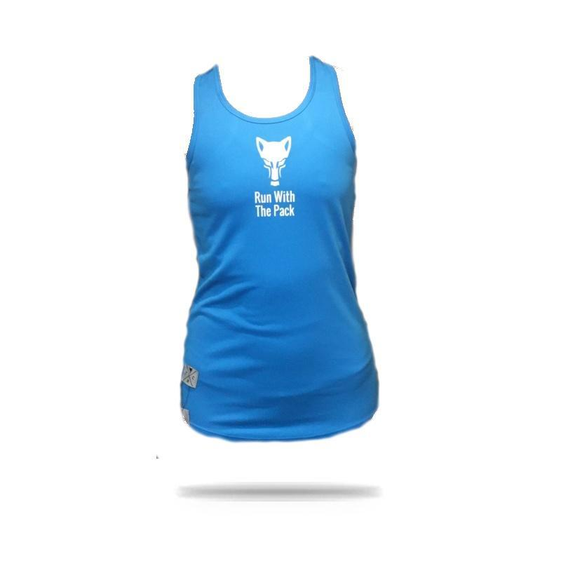 TRC Women's Run Crew Running Vest