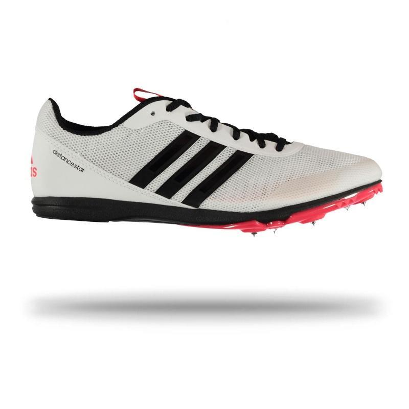 Women's Adidas Distancestar Running Spike