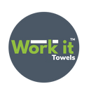 Work It Towels premium quality gym and fitness towels