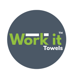 work it towels