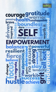 Self Empowerment (benefits ADAA) - work it towels