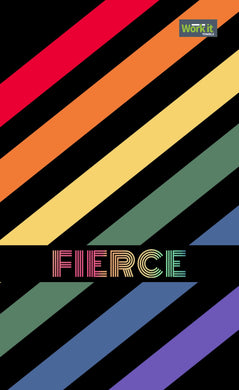 FIERCE5 - work it towels