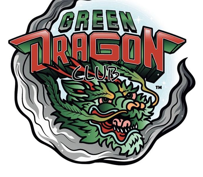 Green Dragon cbd club