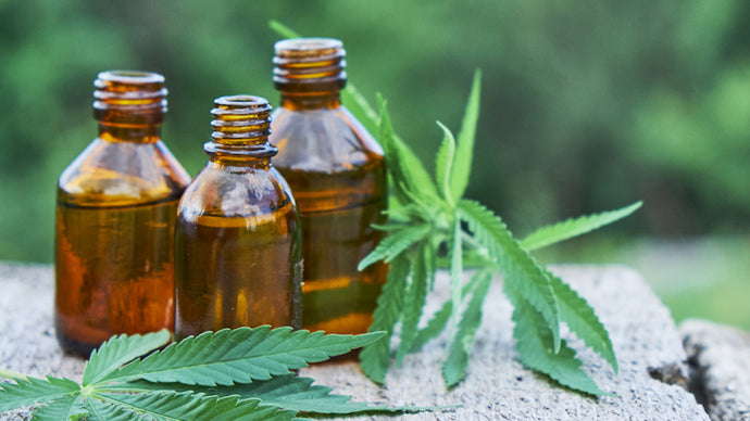 6 Biggest Misconceptions About CBD