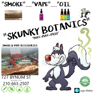 CDB SMOKE..VAPE..OIL PRODUCTS