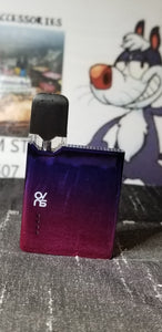 "Sleek elegant mini vape mode - ""SKUNKY BOTANICS"""