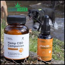 CBD FOR YOUR PET 7.36 ML/MG CBD -
