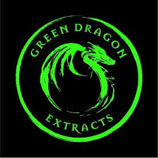 "Green dragon Cbd oil - ""SKUNKY BOTANICS"""