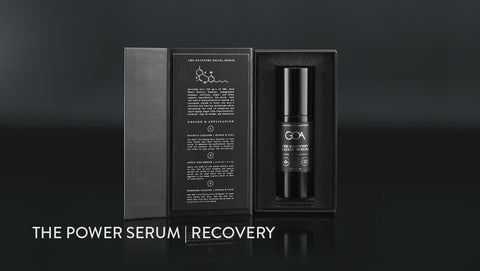 CBD Skincare Innovation