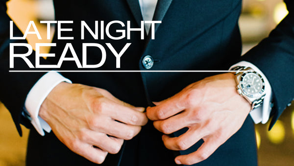 5 Tips to Prep for a Night Out