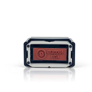 Buy Bitcoin Stamp (38mm x 14mm)