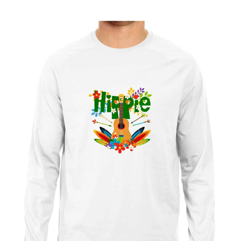 Hippie T-Shirt - MLS00004 - ALL MY WISH