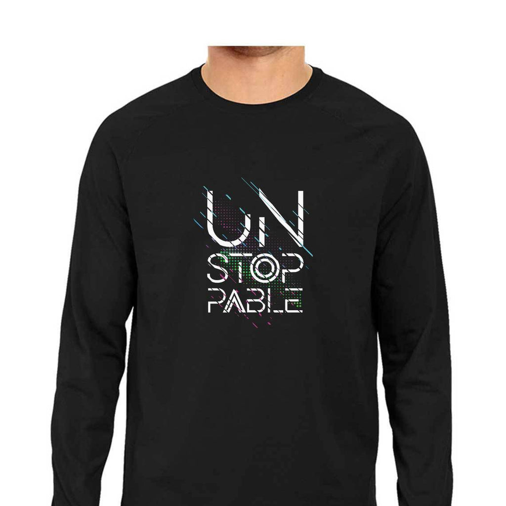 Unstoppable T-Shirt - MLS00021 - ALL MY WISH