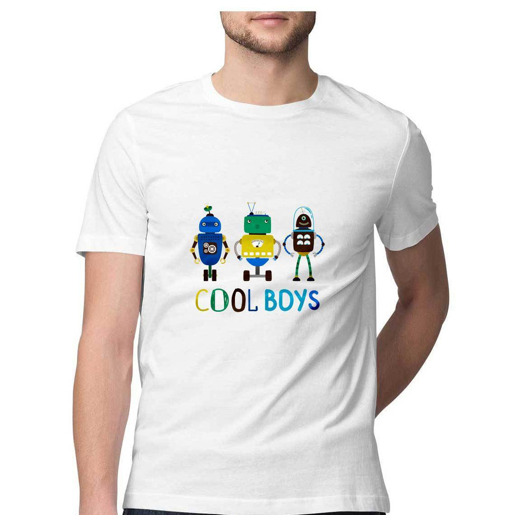 Cool Boys T-Shirt - MSS00043 - ALL MY WISH