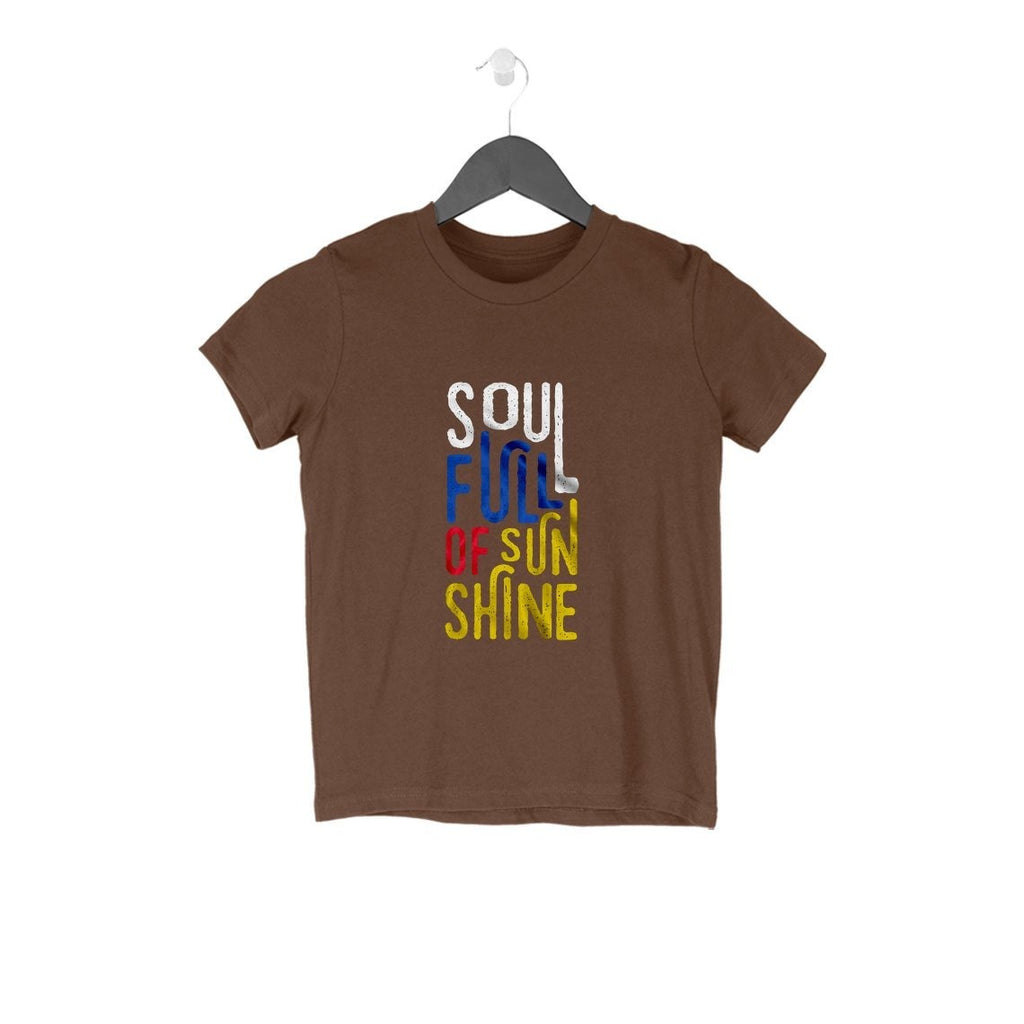 Printed T-Shirt - KSS00064 - ALL MY WISH