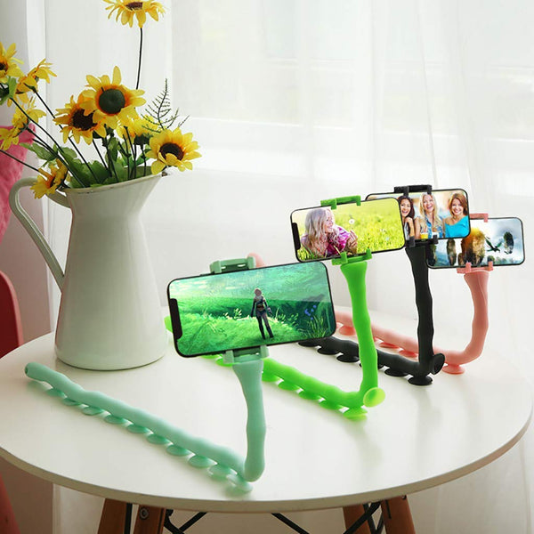Flexible Cell Phone Holder - G00001 - ALL MY WISH