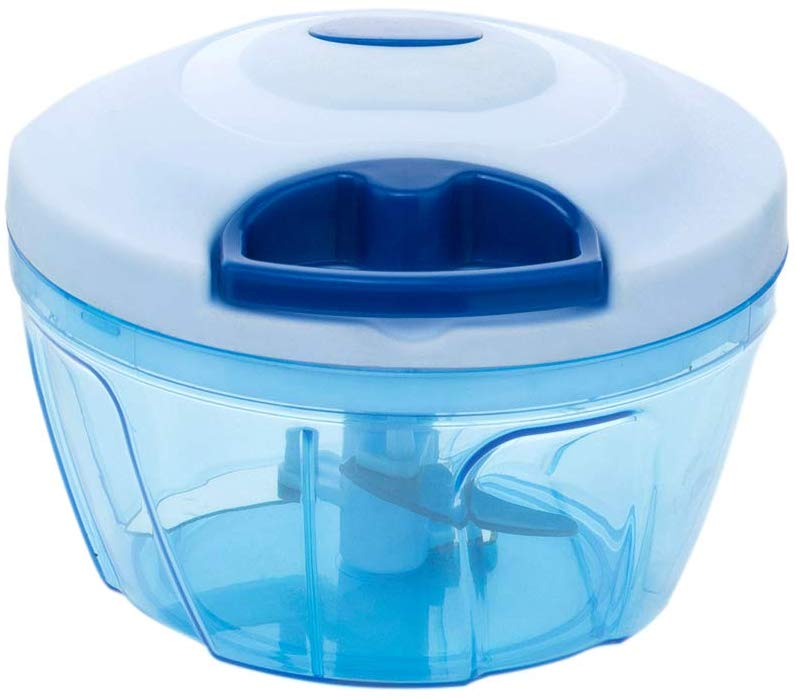 Compact & Powerful Hand Vegetable Chopper - H00001 - ALL MY WISH
