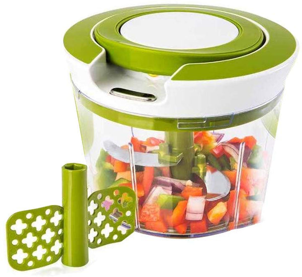 Manual 2 in 1 Handy Smart Chopper - H00010 - ALL MY WISH