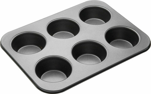Cavity Cup Cake Mould - H00041 - ALL MY WISH