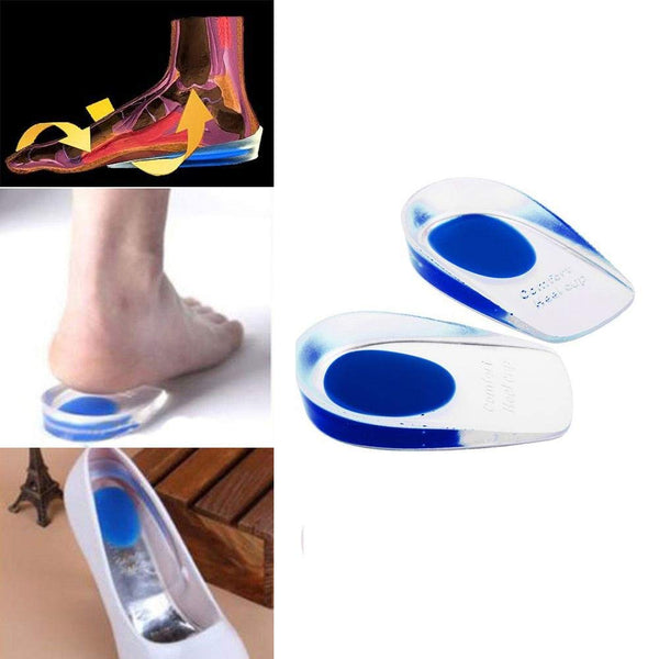 Heel Shoe Insoles - H00060 - ALL MY WISH