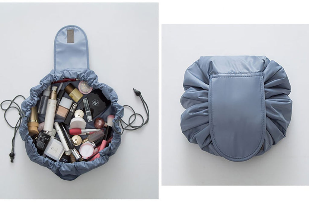 Magic Travel Pouch (Grey) - H00247 - ALL MY WISH