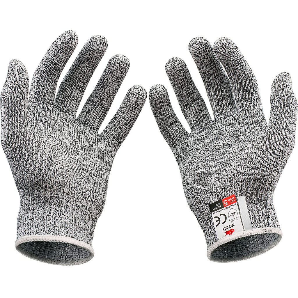 Level 5 Protection Cut Resistant Gloves (1 pair) - H00282 - ALL MY WISH