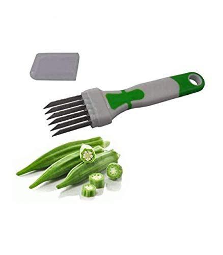 Vegetable Negi Cutter - H00398 - ALL MY WISH
