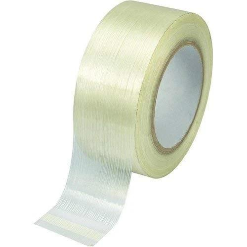 65 Meter High Adhesive Transparent Tape for Home Packaging - H00463 - ALL MY WISH
