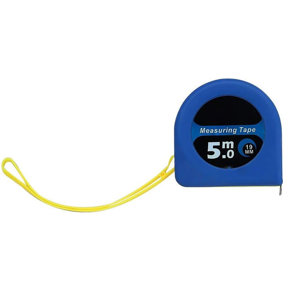 5M Pocket Measuring Tape - H00602 - ALL MY WISH