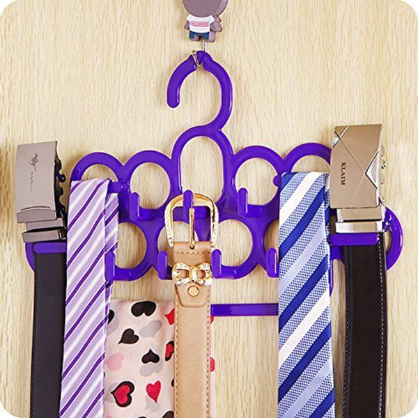 Multi Hanger 2 Pcs Set - H00654 - ALL MY WISH