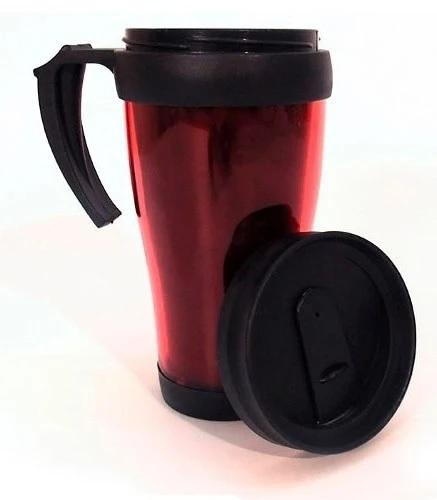 Portable Travel Mug/Tumbler With Lid - H00777 - ALL MY WISH