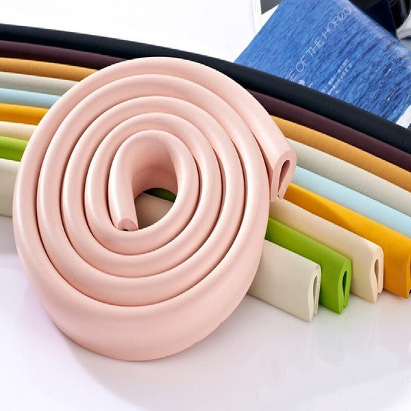 2 Mtr Baby Safety Protector (Random Colors) - H00827