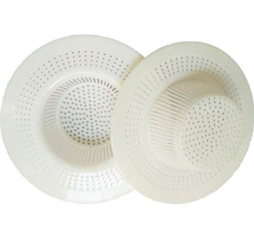 2Pcs Kitchen Sink Strainer Basin Jali - H00828