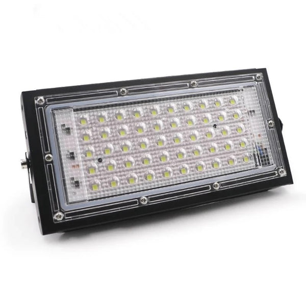 Multi Purpose Brick Thin Slim Bright Lens Led Light - H00840