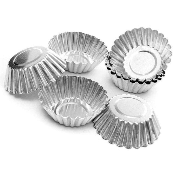 TART MOULD – MEDIUM - H00930