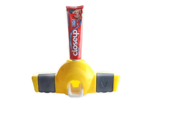 Automatic Push Toothpaste Squeezer Dispenser - H01050