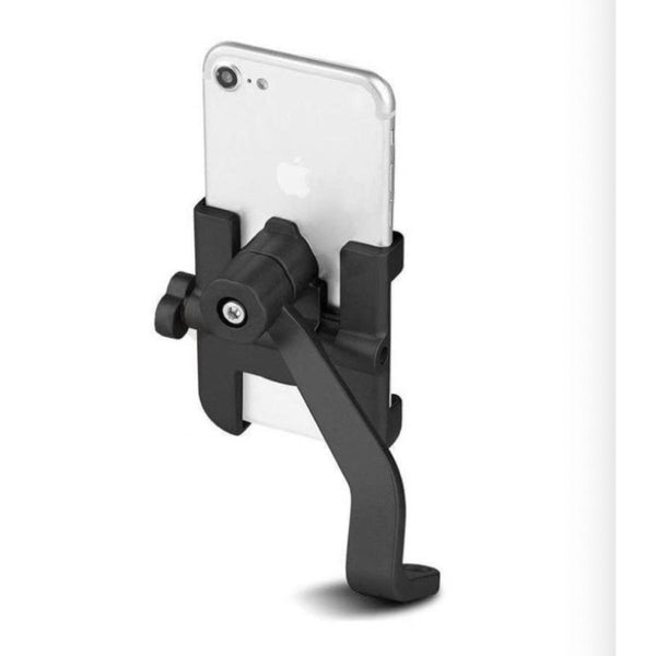 Alloy Back Mirror Cycle Mobile Stand - H01416